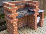 Building a Barbecue