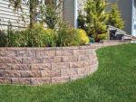 Building a Garden Wall