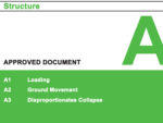 Building Regulations Approved Document A