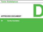 Building Regulations Approved Document D