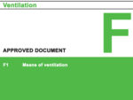Building Regulations Approved Document F