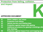 Building Regulations Approved Document K