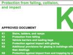Building Regulations Approved Document K