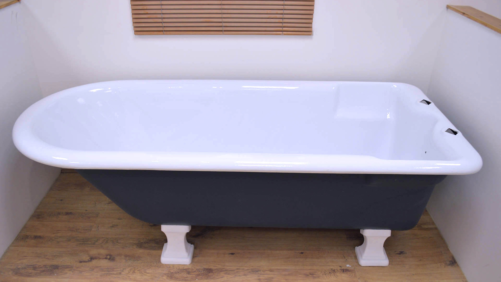 How to Install a Cast Iron Bath Including Advantages and ...