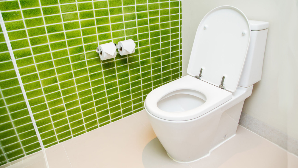 Changing Low Level Toilet and Installing a Close Coupled
