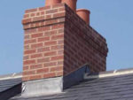 Chimney Flashing