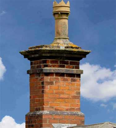 Class 1 chimney