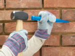 Cleaning Mortar From Bricks
