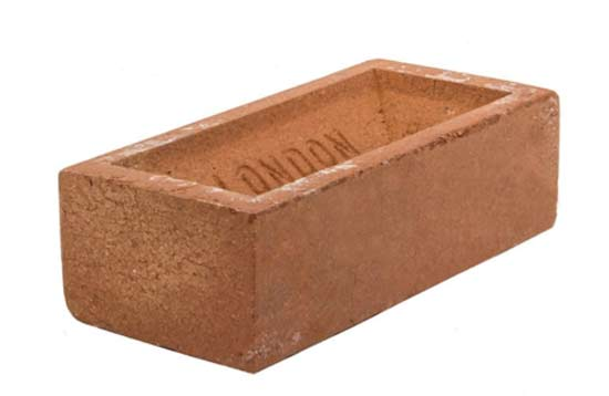 The common house brick