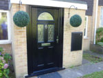 What are Composite Doors and the Benefits of a Composite Doo
