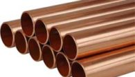 Copper pipe and plumbing products