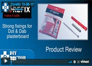 Corefix heavy duty fixings review
