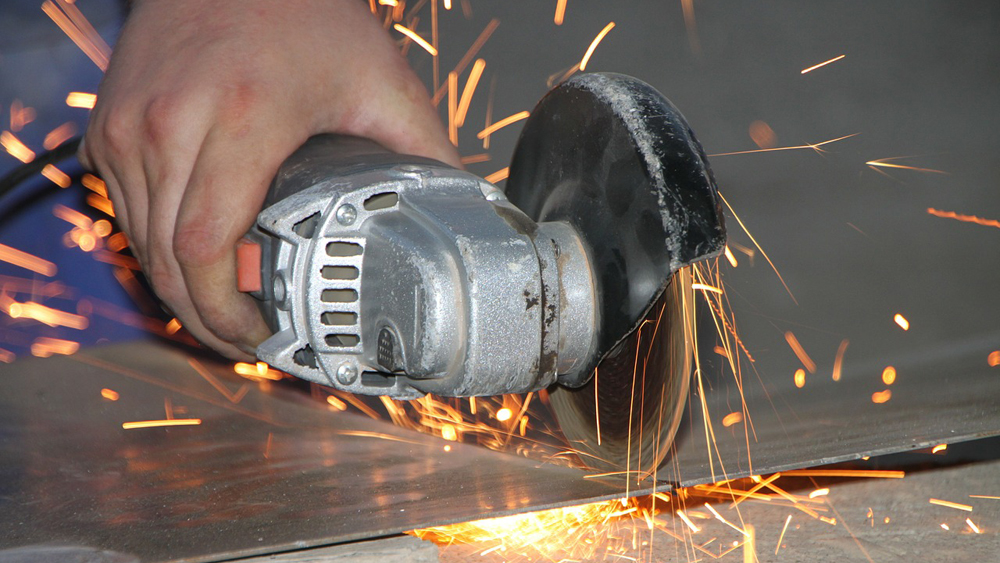 How To Cut Metal Information On Cutting Metal Including
