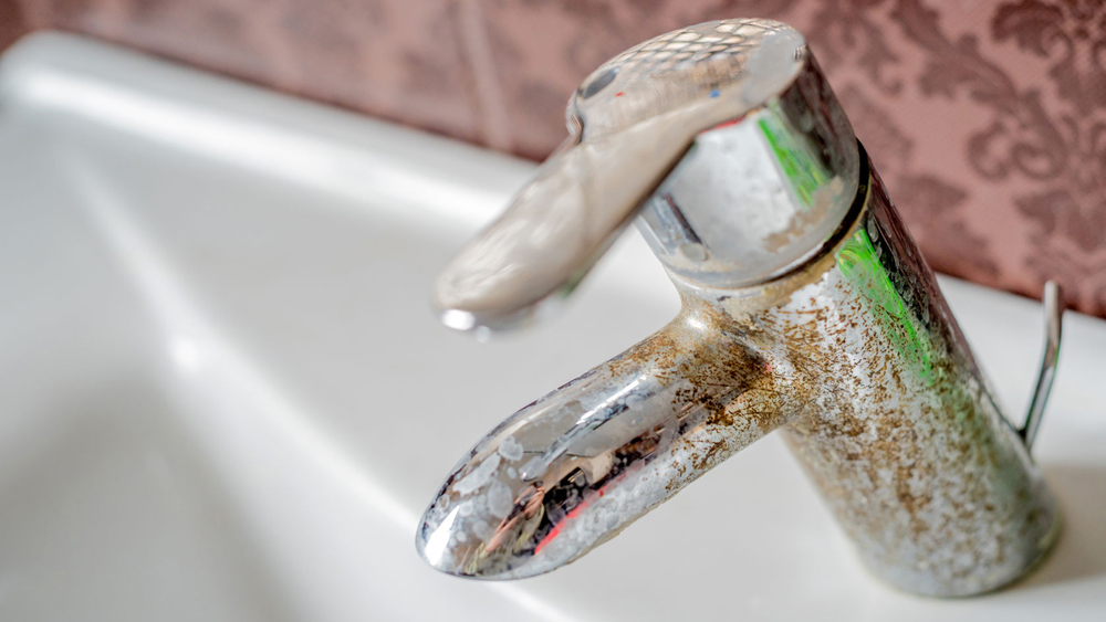 Water Softener Systems And How To Cure Hard Water Problems
