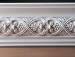 Decorative Mouldings and Finishes