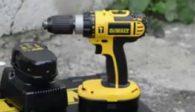DeWalt DC100 Cordless Drill