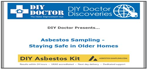 DIY Doctor Discoveries newsletter