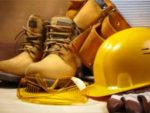 DIY and construction safety gear