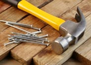 DIY tips and tricks