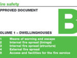 Building Regulations Approved Document B