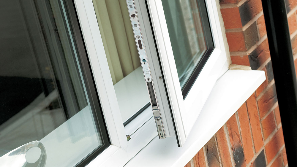 fitting double glazing how to fit a double glazed window