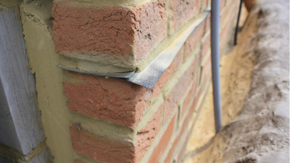 Diy damp proof injection how to install a damp proof course diy diy damp proof injection how to install a damp proof course diy doctor solutioingenieria