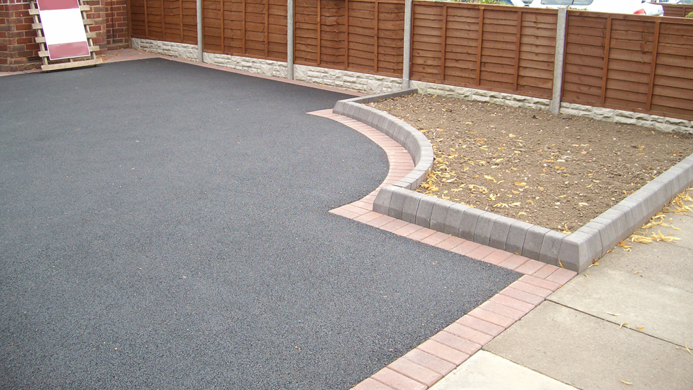 Driveway Ideas And Suggestions Driveway Design Options Diy Doctor