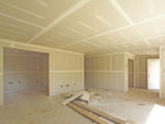 Drylining and Plasterboarding