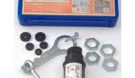 Easy tap splitter kit