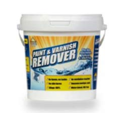 Eco Solutions water based paint stripper