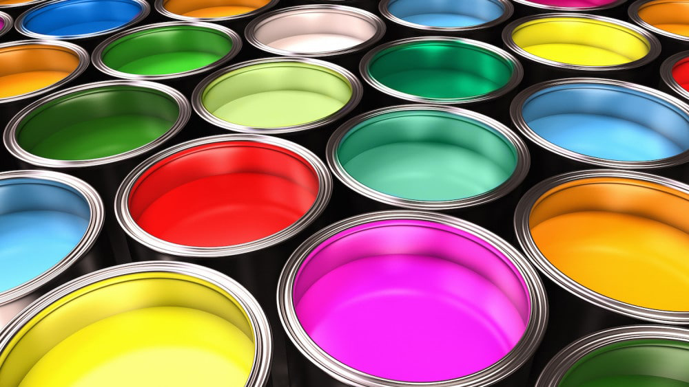 Eco Paint Types And Benefits And Green Environmentally