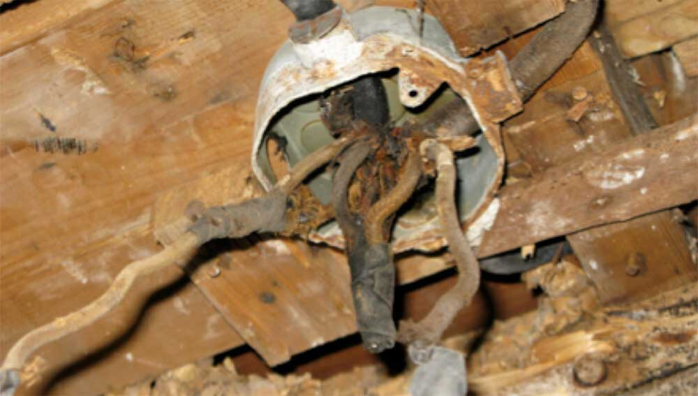 What is an Electrical Installation Condition Report or EICR