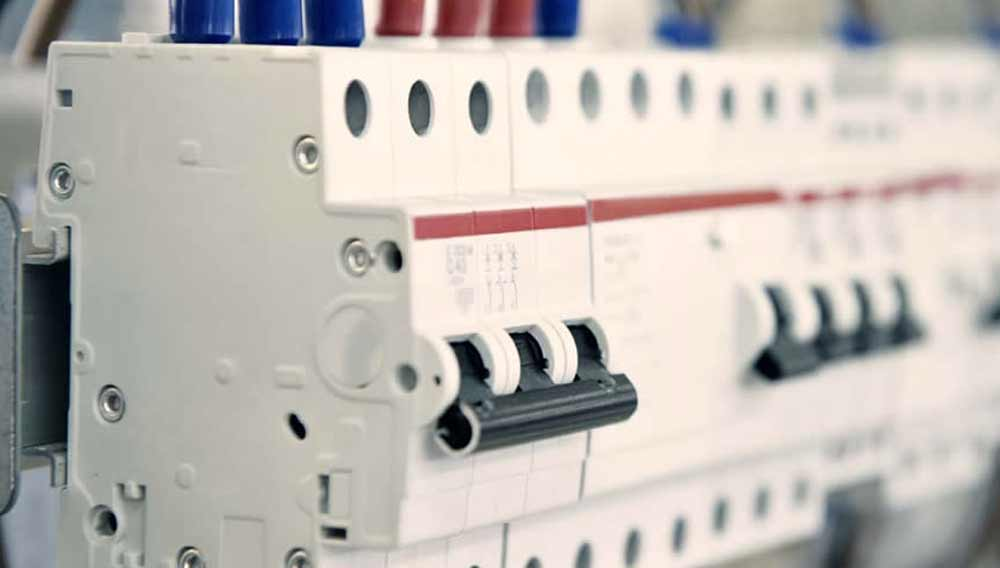 Electrical Safe Zones For Running Cables Through Walls And