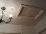 DIY Ceiling Hatch
