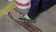 Rizistal epoxy repair mortar