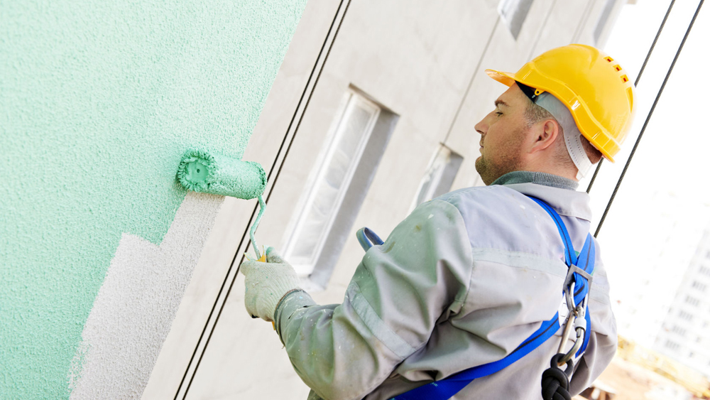 Decorating The Exterior Of A House How To Paint The