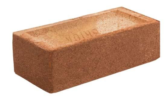 A faced or Facing Brick