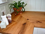 Filling and Disguising Worktop Joints