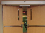 Information about Fire Doors and Fire Door Closers