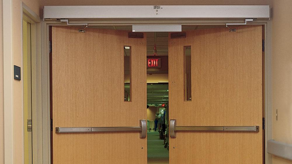 Fire Doors Regulations For Fire Retardant Or Resisting