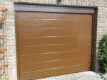 Fitting a Garage Door to a New or Existing Garage
