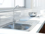 Fitting a Kitchen Sink