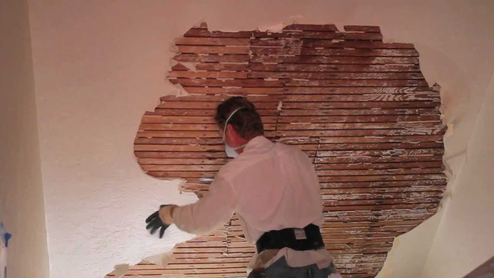 Fixing To Lath And Plaster How To Fix To Lath And