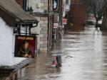 Flood Damage and Flood Repair