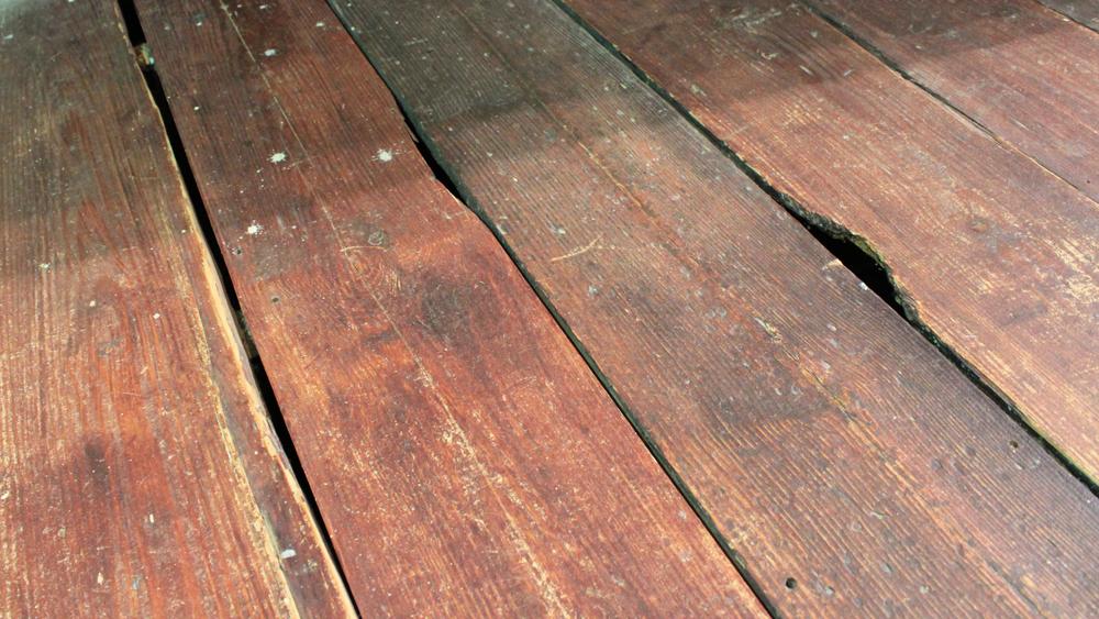 Creaking Floorboards And Stairs How To Stop Floorboards