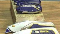 Irwin folding knives