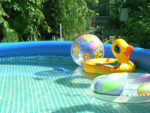 Summer Fun and Games for the Garden