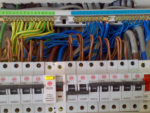 Fuses and Circit Breakers Including MCB's