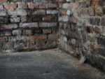 Garage Damp Walls