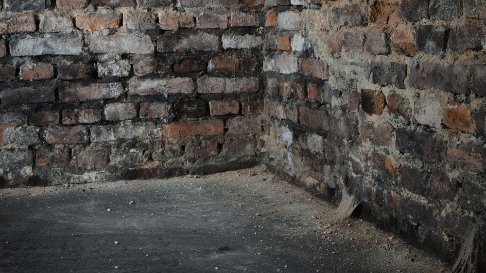 Damp Proofing A Garage How To Treat Damp Walls And Then